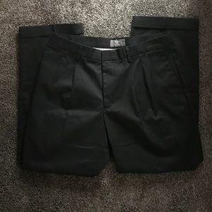 Men's Dockers Pleaded Dress Pants